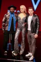 Danny Jones, Pixie Lott, Will.I.Am - Londra - 13-07-2017 - Pixie Lott, è tutto argento quello che luccica