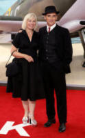 Claire van Kampen, Mark Rylance - Londra - 13-07-2017 - Dunkirk, il debutto al cinema di Harry Styles