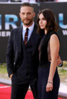 Charlotte Riley, Tom Hardy - Londra - 13-07-2017 - Chi lo indossa meglio? Gwyneth Paltrow e Charlotte Riley