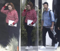 Sophie Turner, Joe Jonas - Los Angeles - 13-07-2017 - Sophie Turner: