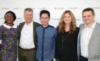 Chioma Ukuno, Alvaro Vasquez, James Steere, Son Preminger, Pectachai Dejkraisak - Los Angeles - 14-07-2017 - 51 anni il prossimo agosto: il suo è un fascino senza tempo