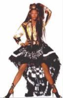Naomi Campbell - 15-07-2017 - Gianni Versace moriva 20 anni fa: il ricordo della moda