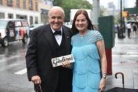 Judith Giuliani, Rudy Giuliani - New York - 14-07-2017 - Il figlio di Rudolph Giuliani si è sposato: le foto delle nozze