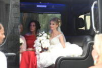 Zivile Rezgyte, Andrew Giuliani, Rudy Giuliani - New York - 14-07-2017 - Il figlio di Rudolph Giuliani si è sposato: le foto delle nozze