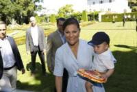 Principe Oscar di Svezia, Principessa Victoria di Svezia - Borgholm - 15-07-2017 - Principessa Victoria di Svezia, buon compleanno!