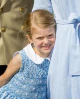 Principessa Estelle di Svezia, Principessa Victoria di Svezia - Borgholm - 15-07-2017 - Principessa Victoria di Svezia, buon compleanno!