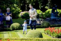 Principe Oscar di Svezia, Principessa Victoria di Svezia, Principe Daniel di Svezia - Borgholm - 15-07-2017 - Principessa Victoria di Svezia, buon compleanno!