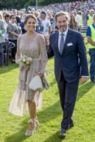Chris O'Neill, Principessa Madeleine di Svezia - Borgholm - 14-07-2017 - Principessa Victoria di Svezia, buon compleanno!