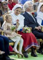 Principessa Estelle di Svezia, Principessa Victoria di Svezia - Borgholm - 14-07-2017 - Principessa Victoria di Svezia, buon compleanno!