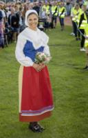 Principessa Victoria di Svezia - Borgholm - 14-07-2017 - Principessa Victoria di Svezia, buon compleanno!