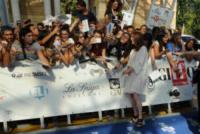 Julianne Moore - Giffoni Valle Piana - 16-07-2017 - Giffoni Film Festival: Julianne Moore bellissima in bianco