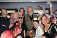 George A. Romero - New York - 16-05-2010 - È morto il regista George A. Romero, il padre degli zombie