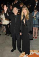 Gretchen Becker, Martin Landau - West Hollywood - 25-02-2007 - Morto Martin Landau, premio Oscar per Ed Wood