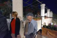 Alejandra Silva, Richard Gere - Ravello - 16-07-2017 - Ravello Festival: la kermesse accoglie Richard Gere