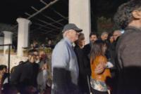 Richard Gere - Ravello - 16-07-2017 - Ravello Festival: la kermesse accoglie Richard Gere