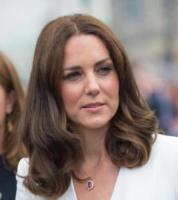 Kate Middleton - WARSAW - 17-07-2017 - Baby George in Polonia: la danza del disagio e imbarazzo