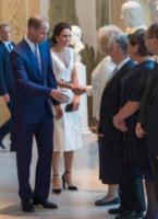 Principe William - Varsavia - 17-07-2017 - La battuta di Kate che sta facendo impazzire il Regno Unito