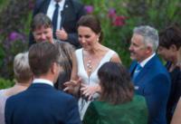 Catherine, Kate Middleton - Varsavia - 17-07-2017 - La battuta di Kate che sta facendo impazzire il Regno Unito