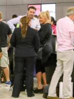 Debora Lee Furness, Hugh Jackman - Los Angeles - 17-07-2017 - Hugh Jackman, la famiglia della porta accanto