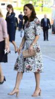 The Duchess of Cambridge Kate - Danzica - 18-07-2017 - L'ultima tappa polacca di William e Kate è Danzica