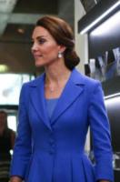 Kate Middleton - Berlino - 19-06-2017 - Quanti capricci Principe George! Prendi esempio da Charlotte