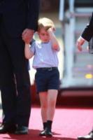 Prince George - Berlino - 19-06-2017 - Quanti capricci Principe George! Prendi esempio da Charlotte