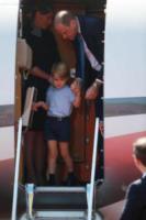 Prince George, Principe William - Berlino - 19-06-2017 - Quanti capricci Principe George! Prendi esempio da Charlotte