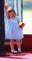 Princess Charlotte, Prince George - Berlino - 19-06-2017 - Quanti capricci Principe George! Prendi esempio da Charlotte