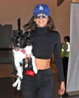 Nina Dobrev - Los Angeles - 20-07-2017 - Nina Dobrev:
