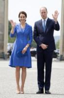 Catherine, Principe William, Kate Middleton - Berlino - 19-07-2017 - Kate Middleton incinta per la terza volta