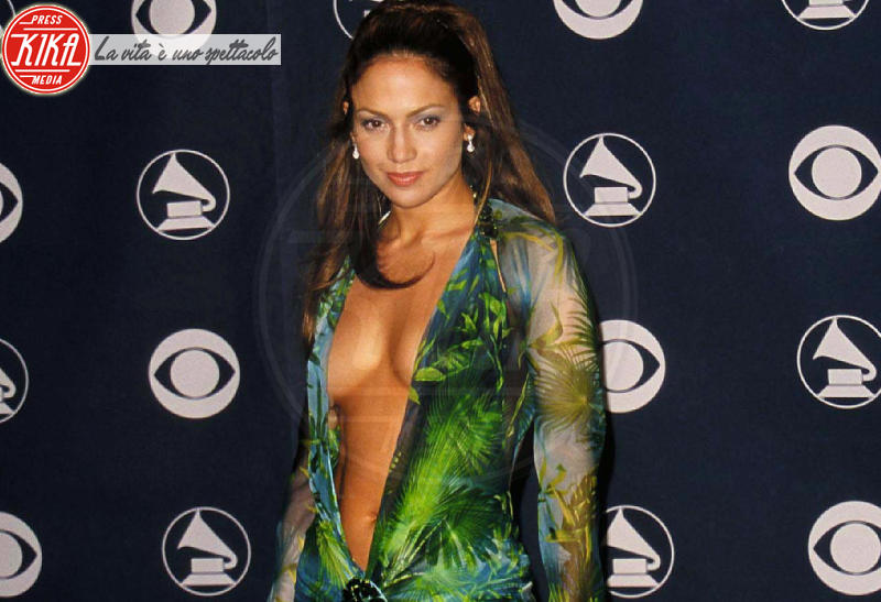 Jennifer Lopez - Hollywood - 23-02-2000 - Auguri Jennifer Lopez: amori, successi e miracoli della diva