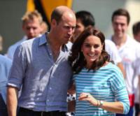 Principe William, Kate Middleton - Berlino - 20-07-2017 - William sfida Kate a canottaggio: chi avrà vinto?