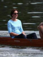 Kate, Catherine, Kate Middleton - Berlino - 20-07-2017 - William sfida Kate a canottaggio: chi avrà vinto?
