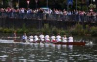 Principe William - Berlino - 20-07-2017 - William sfida Kate a canottaggio: chi avrà vinto?