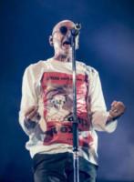 Chester Bennington, Linkin Park - Londra - 03-07-2017 - Lutto nella musica, suicida Chester Bennington dei Linkin Park