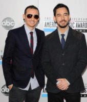 Chester Bennington - Los Angeles - 18-11-2012 - Lutto nella musica, suicida Chester Bennington dei Linkin Park