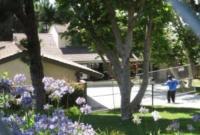 casa Chester Bennington - Palos Verdes Estates - 20-07-2017 - Lutto nella musica, suicida Chester Bennington dei Linkin Park