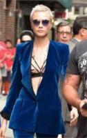 Cara Delevingne - New York - 21-07-2017 - Bella Thorne , per il compleanno un must: il velluto!