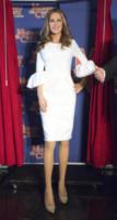 Melania Trump - Madrid - 20-07-2017 - Melania Trump è rimasta di cera... e l'abito non è casuale!