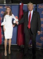 Melania Trump, Donald Trump - Madrid - 20-07-2017 - Melania Trump è rimasta di cera... e l'abito non è casuale!