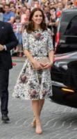 Catherine, Kate Middleton - 18-07-2017 - Kate Middleton e le altre: da Cenerentola a principessa