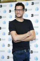 Enrico Papi - Milano - 24-07-2017 - Enrico Papi sbarca su Tv8 con Guess my Age