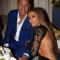 Alex Rodriguez, Jennifer Lopez - Miami - Uragano Harvey: DiCaprio & Co., tutte le star dal cuore d'oro