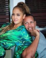 Alex Rodriguez, Jennifer Lopez - Miami - Alex Rodriguez-J.Lo, le foto della proposta di nozze da brividi
