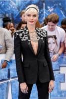 Cara Delevingne - Londra - 24-07-2017 - Cara Delevingne, la rivelazione shock su Harvey Weinstein