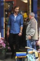 Liam Hemsworth - New York - 24-07-2017 - Priyanka Chopra rinfresca l'alito sul set di Isn't it Romantic