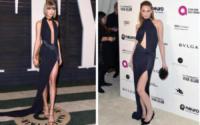 Andreja Pejic, Taylor Swift - Chi lo indossa meglio, Taylor Swift o Andreja Pejic?