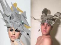 Emanuele Ferrari, Lady Gaga - Milano - 25-07-2017 - Emilife: l'imitatore delle dive conquista anche Cara Delevingne