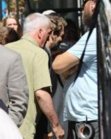 Johnny Depp - Vancouver - 25-07-2017 - Johnny Depp, iniziano le riprese di Richard Says Goodbye