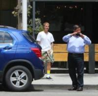 Justin Bieber - Beverly Hills - 25-07-2017 - Ecco perché Justin Bieber ha cancellato le ultime tappe del tour